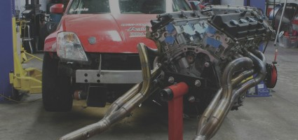 WE PROVIDE CRATE ENGINES AT UNBEATABLE PRICES