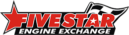 Five Star Engines logo