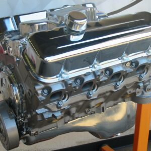 Chevy 454 450 HP Crate Engine