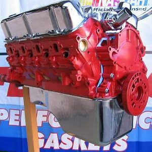 Ford 302 320 HP Crate Engine 1