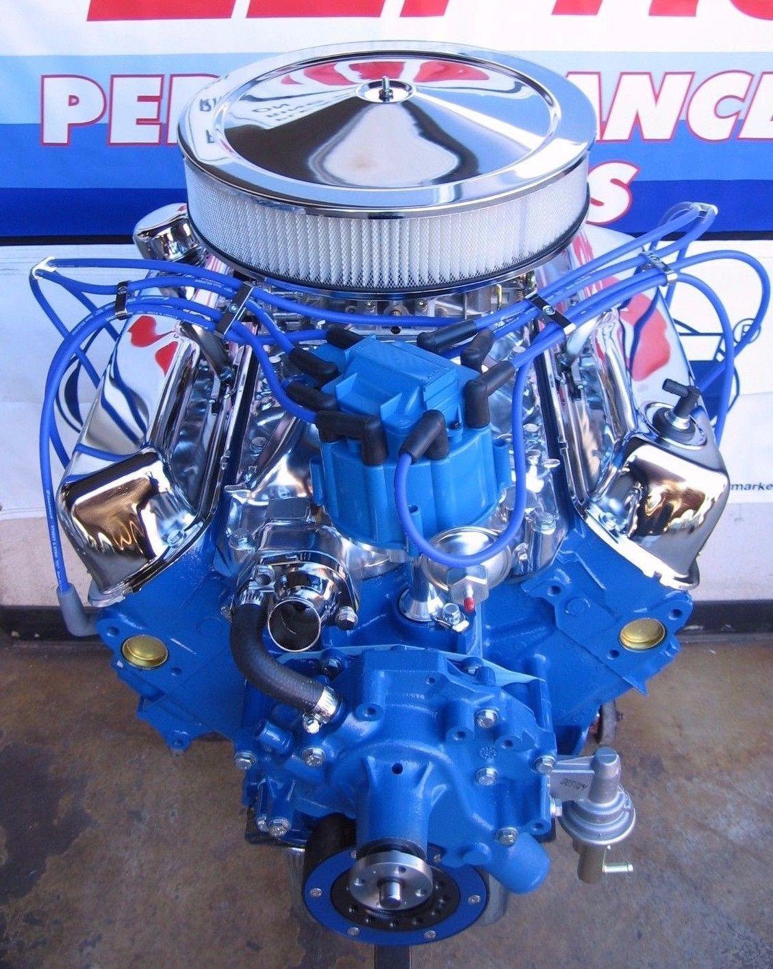 Ford Windsor