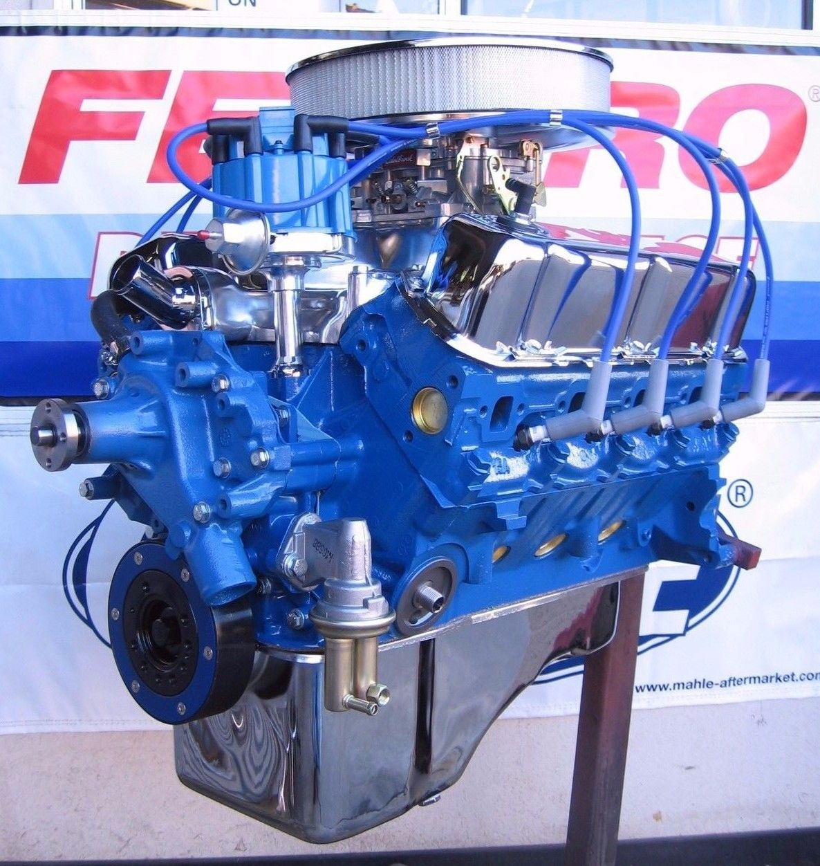 Rebuilt Ford Engines Com Remanufactured Ford Crate Html