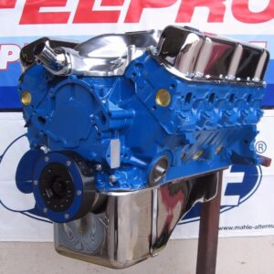 Ford 351 Windsor 345 HP Crate Engine 1