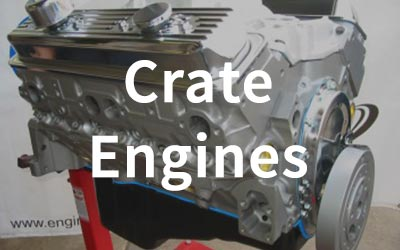 crate engines from fivestar