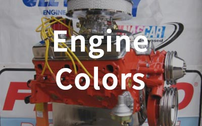 engine colors by fivestar